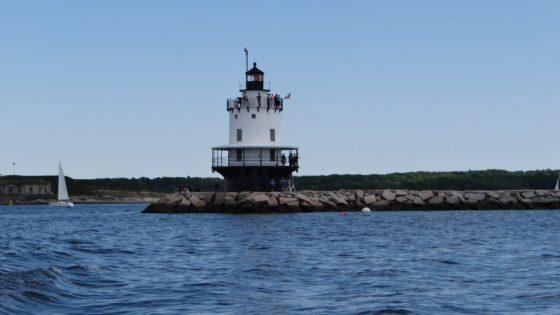 Maine Sport Fishing Charter